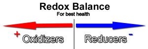 best healthy aquarium redox balance